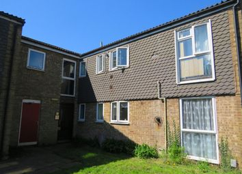 Thumbnail 2 bed flat for sale in Baldwins, Welwyn Garden City