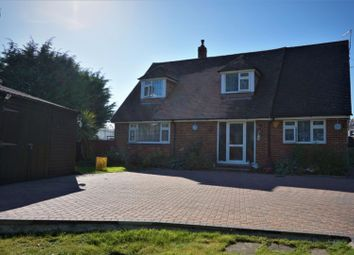 Thumbnail 5 bed detached house for sale in Yapton Lane, Arundel