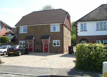 Thumbnail 2 bed flat to rent in Burpham Lane, Burpham, Guildford