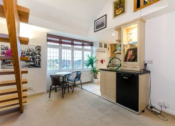 Thumbnail 1 bed flat for sale in Ewell Road, Tolworth