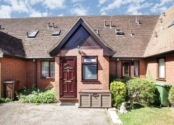Thumbnail 2 bed terraced house for sale in Watford Road, Chiswell Green, St. Albans