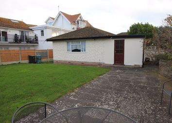 Thumbnail 1 bed semi-detached bungalow for sale in Trillo Avenue, Rhos On Sea, Colwyn Bay