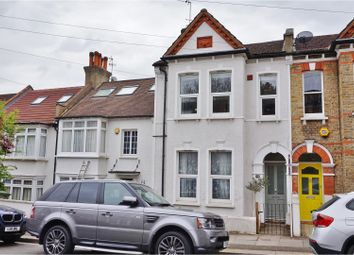 Thumbnail 2 bed maisonette for sale in Pleydell Avenue, London