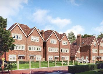 Thumbnail 4 bed semi-detached house for sale in Bittacy Hill, The Ridgeway, Mill Hill, London
