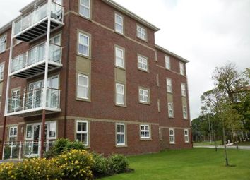 Thumbnail 2 bed shared accommodation to rent in Windsor Court, Aughton