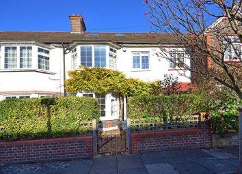 Thumbnail 4 bed property to rent in Bathurst Avenue, Wimbledon