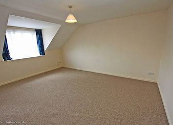 Thumbnail 2 bed flat to rent in Westbury Road, London