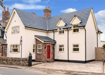 Thumbnail 3 bed semi-detached house for sale in Damfield Lane, Maghull, Liverpool