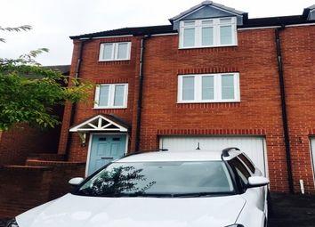 Thumbnail 4 bed property to rent in Waverley Drive, Norton, Stoke-On-Trent