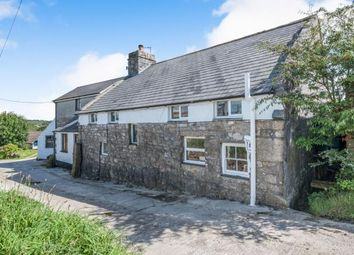 4 bed equestrian property for sale in Burras, Wendron, Helston TR13