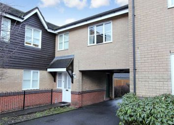 Thumbnail 3 bedroom flat for sale in Horn Book, Saffron Walden