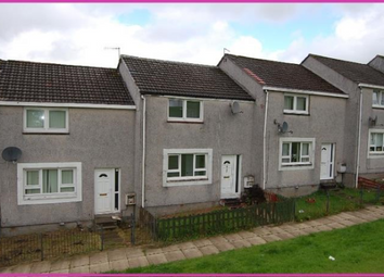 Thumbnail 2 bed terraced house to rent in Braehead, Alexandria