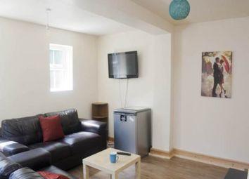 Thumbnail 1 bedroom property to rent in Aylesbury Road, Brynmill, Swansea