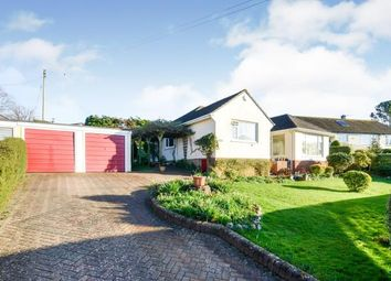 3 bed bungalow for sale in Kingskerswell, Newton Abbot, Devon TQ12
