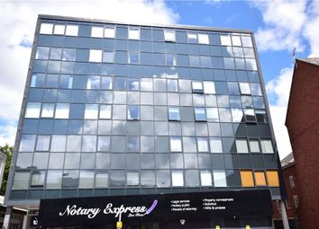 Thumbnail 2 bed flat for sale in Grosvenor House, 112-114 Prince Of Wales Road, Norwich