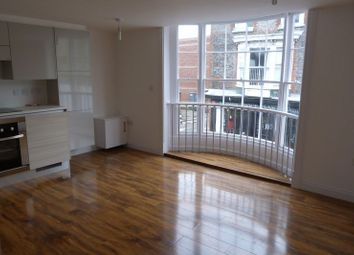 Thumbnail 2 bedroom flat to rent in Lugley Street, Newport
