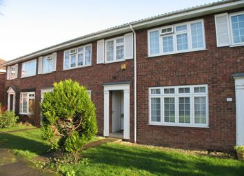 Thumbnail 4 bed terraced house to rent in Mayfair Close, Surbiton