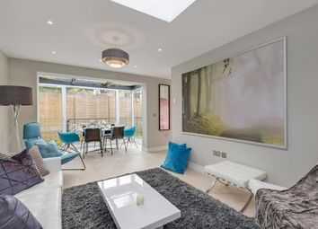 Thumbnail 2 bedroom detached house for sale in Church Road, Highgate, London
