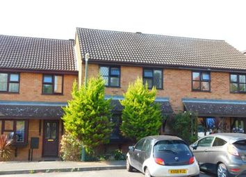 Thumbnail 3 bed terraced house for sale in Bilberry Close, Weavering, Maidstone, Kent