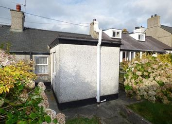Thumbnail Property for sale in Ednyfed Hill, Amlwch Port, Amlwch, Anglesey