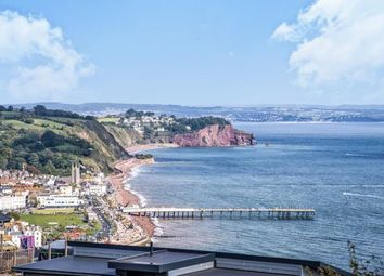 Thumbnail 2 bedroom mobile/park home for sale in Torquay Road, Shaldon, Teignmouth