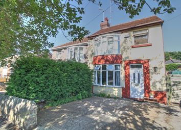 3 bed semi-detached house for sale in Northcote Avenue, Sheffield S2