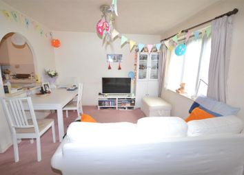 Thumbnail 1 bed property to rent in Wilfred Owen Close, London