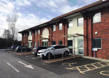 Thumbnail Office to let in Crusader Road, Tritton Road, Lincoln