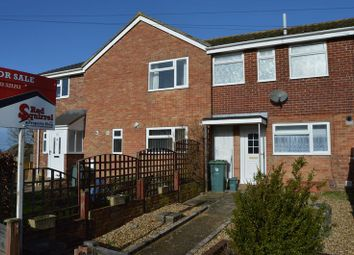 Thumbnail 3 bedroom terraced house for sale in Venner Avenue, Cowes