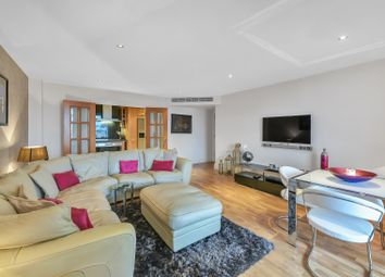 Thumbnail 2 bed flat for sale in Harbour Reach, Imperial Wharf, London