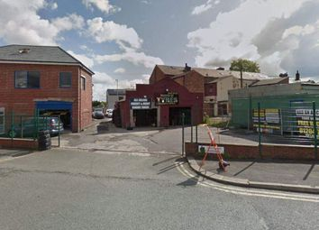 Thumbnail Commercial property for sale in Farnworth BL4, UK