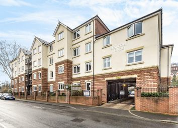 Thumbnail 1 bed flat for sale in Grove Road, Woking