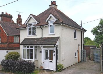 Thumbnail 3 bed detached house to rent in North Lane, West Hoathly, East Grinstead