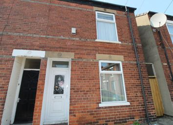 Thumbnail 3 bed terraced house to rent in Hayworth Street, Hull