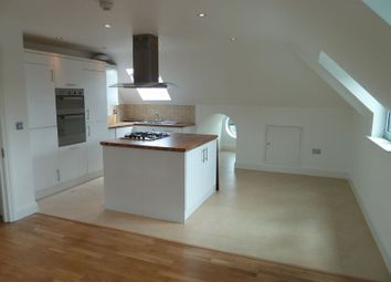 Thumbnail 2 bedroom flat to rent in Finchley Lane, Hendon, London
