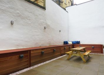 Thumbnail 1 bed flat for sale in Hanson Street, London