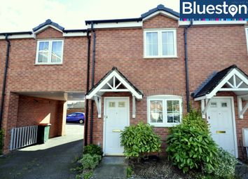 2 bed link-detached house for sale in Orchard Gardens, St Julians, Newport NP19
