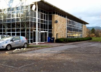 Thumbnail Office to let in Alness Point Business Park, Alness