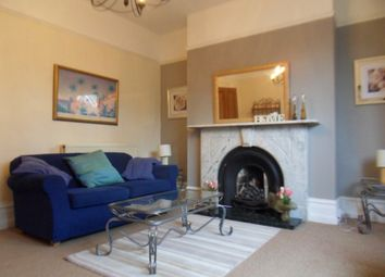 Thumbnail 2 bed flat to rent in Flat 1, Eaton Crescent, Uplands, Swansea.