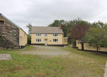 Thumbnail Land for sale in Bancyffordd, Llandysul