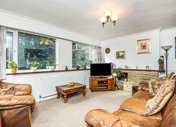 Thumbnail 3 bedroom town house for sale in Doggetts Close, East Barnet, Barnet