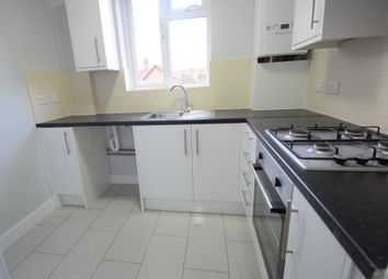 Thumbnail 3 bed maisonette to rent in High Road, Loughton, East London