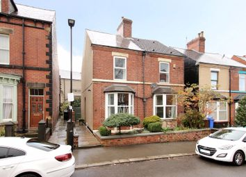 Thumbnail 3 bed semi-detached house for sale in Joshua Road, Nether Edge, Sheffield