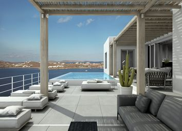 Thumbnail Villa for sale in Agios Lazaros, Mykonos, Cyclade Islands, South Aegean, Greece