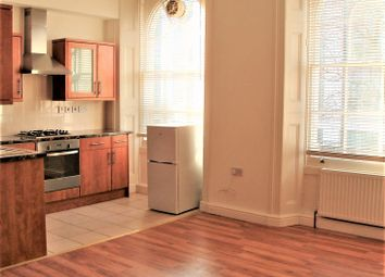 Thumbnail 2 bed flat to rent in Hampstead Road, Mornington Crescent, London
