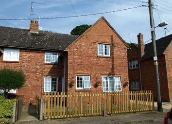 Thumbnail 3 bed semi-detached house for sale in The Leys, Roade, Northamptonshire