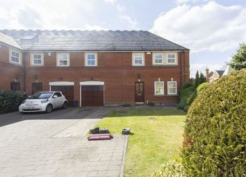 Thumbnail 2 bed end terrace house for sale in Chapel Mews, Repton Park, Woodford Green