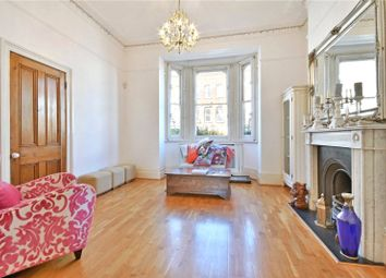 Thumbnail 5 bedroom detached house for sale in Mill Lane, West Hampstead