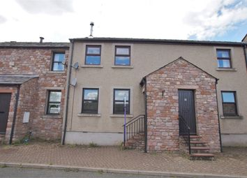 Thumbnail 2 bed flat for sale in Smithy Court, Greystoke, Penrith, Cumbria