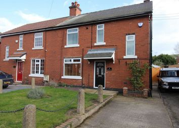 Thumbnail 3 bed semi-detached house to rent in Main Road, Boughton, Newark, Nottinghamshire